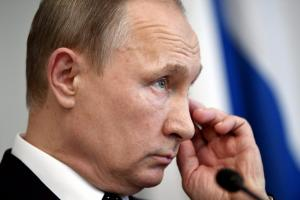 Πούτιν: Η Ρωσία θα απαντήσει στην αμερικανική «αυθάδεια»