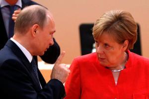 Η Siemens, ο Πούτιν και η Κριμαία – Κόντρα μεταξύ Ρωσίας-Γερμανίας για… δύο τουρμπίνες