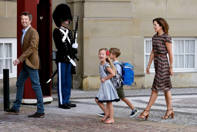 Δύσκολοι καιροί για πρίγκιπες! Της Δανίας «έφαγε» πόρτα! | Newsit.gr