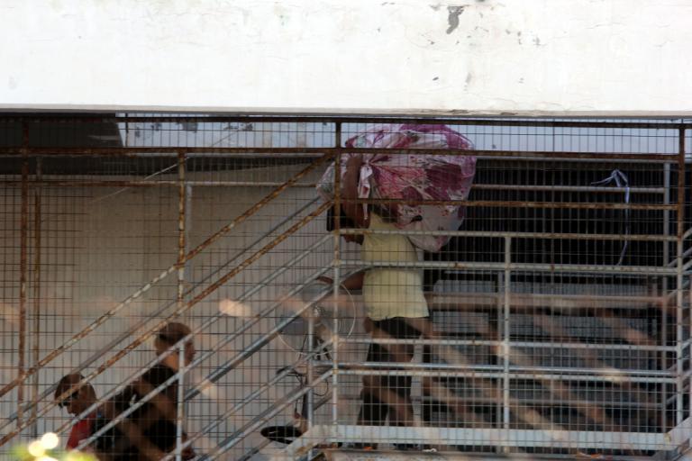 «Αιτούντες άσυλο αντιμετωπίζουν δυσκολία στην έκδοση ΑΜΚΑ, ΑΦΜ και κάρτας ανεργίας» | Newsit.gr