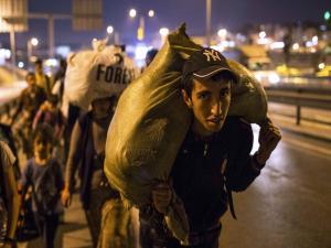 ΔΟΜ: Περισσότερες από 38.000 εθελούσιες επιστροφές παγκοσμίως το α' εξάμηνο 2017
