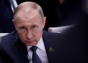 Ζήτησε χάρη ο άνθρωπος που σχεδίαζε την δολοφονία του Πούτιν!
