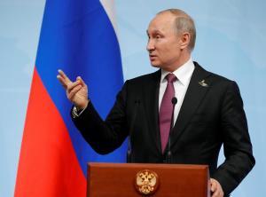 G20: Μόσχα και Πεκίνο μπλοκάρουν τις κυρώσεις εναντίον των διακινητών προσφύγων και μεταναστών