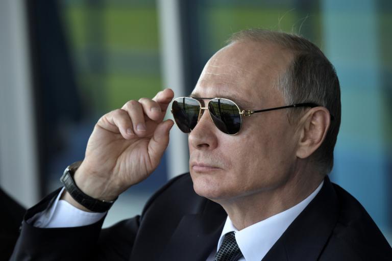Ρωσία: Νέα ταινία για τον Πούτιν λίγο πριν τις εκλογές του 2018