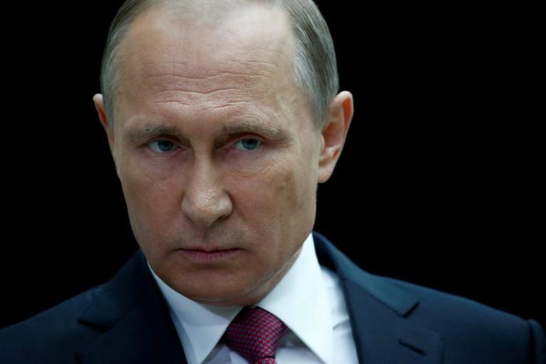 Πούτιν: «Όχι σε σταλινικές πρακτικές!» | Newsit.gr