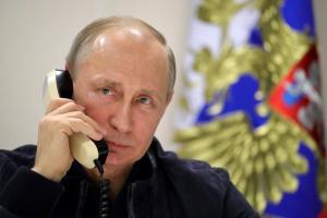 Νμτίτρι Πεσκόφ: Τον… καίνε τα παιδιά του!