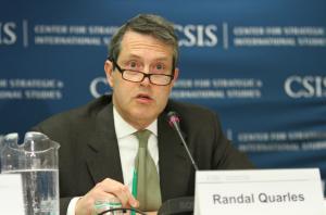 ΗΠΑ: Πρώην αξιωματούχο του Υπ. Οικονομικών προτείνει ο Τραμπ για αντιπρόεδρο της Αμερικανικής Τράπεζας