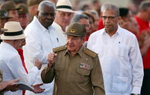 Κούβα: Δεν πειράξαμε κανέναν Αμερικανό