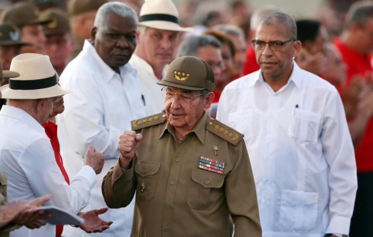 Κούβα: Δεν πειράξαμε κανέναν Αμερικανό | Newsit.gr