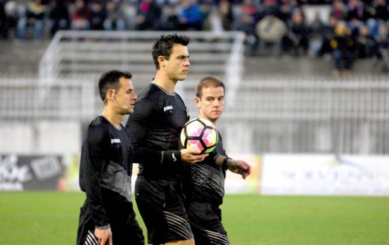 Superleague: Οι διαιτητές της 2ης αγωνιστικής | Newsit.gr
