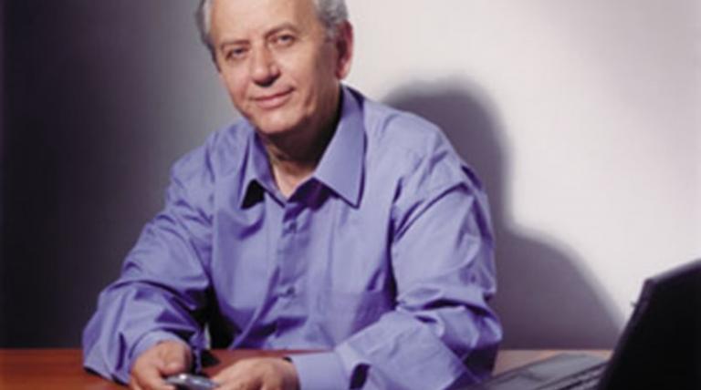 Πέθανε ο πρώην βουλευτής του ΔΗΚΚΙ Γιώργος Ρόκος | Newsit.gr