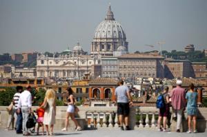 8,8 εκατομμύρια Ιταλίδες έχουν πέσει θύματα σεξουαλικής παρενόχλησης