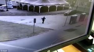 Ρωσία: Το ISIS ανέλαβε την ευθύνη για την επίθεση με 8 τραυματίες στο Σουργκούτ [pics, vids]