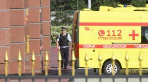 Μόσχα: Αιματηρή προσπάθεια απόδρασης δολοφόνων! Τρεις νεκροί, πέντε τραυματίες [vids, pics]