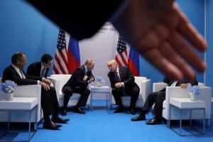 Ρωσία: »Πολιτικάντικη» η απόφαση των ΗΠΑ κατά της Kaspersky
