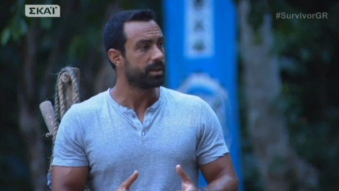 Ημιτελικός Survivor – Ζήτω η τηλεόραση του πανηγυριού!   Newsit.gr