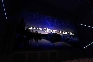 Αυτή είναι η πρώτη Cinema LED οθόνη στον κόσμο!