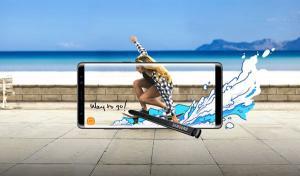 Αυτό είναι το νέο Samsung Galaxy Note 8!