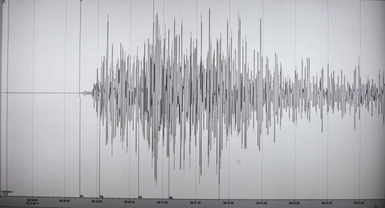 Μεγάλος σεισμός 5,9 Ρίχτερ στην Χιλή | Newsit.gr