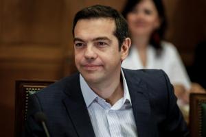 Έξοδος στις αγορές –  Der Standard: «Σημαντικός σταθμός για τον πρώην αντίπαλο της πολιτικής της λιτότητας Αλέξη Τσίπρα»