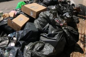 Θα μας πνίξουν τα σκουπίδια – Αύξηση 70% του όγκου των απορριμάτων ως το 2050