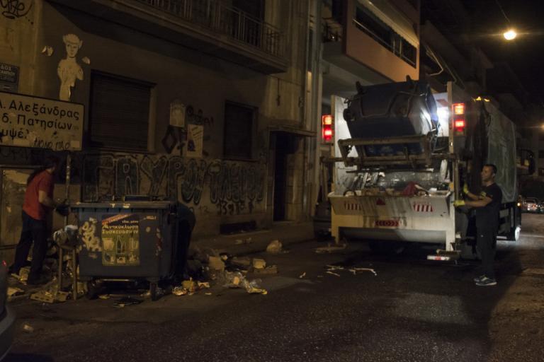 Καταγγελία σοκ για το θάνατο εργαζόμενης στου Ζωγράφου: Δούλεψε δυο φορές την ίδια μέρα! | Newsit.gr