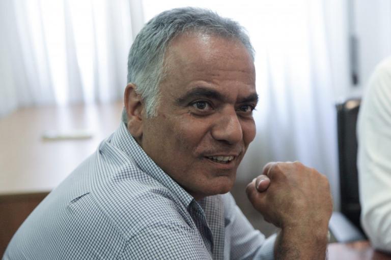Σκουρλέτης: Ο Άδωνις είναι κρυφοχρυσαυγίτης | Newsit.gr