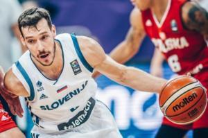 Eurobasket 2017: Άνετα η Σλοβενία την Πολωνία