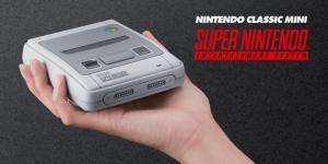 To Super Nintendo Classic Edition έρχεται το Σεπτέμβριο!
