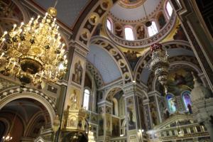 Ούτε φέτος Θεία Λειτουργία στην Παναγία Σουμελά τον Δεκαπενταύγουστο