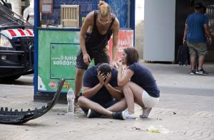 Βαρκελώνη: Θα ισοπέδωναν τη Λας Ράμπλας με φιάλες βουτανίου – Το χρονικό του τρόμου [pics, vids]