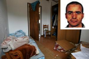 Βαρκελώνη: Μέσα στο διαμέρισμα του «εγκεφάλου» του μακελειού – Το DNA θα λύσει το μυστήριο [pics]