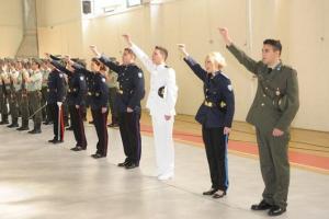 Βάσεις – Στρατιωτικές Σχολές Μόρια: H σχολή με τη μεγαλύτερη πτώση