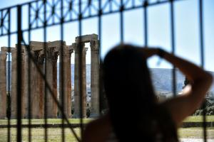 Αλλαγή ωραρίου στους αρχαιολογικούς χώρους λόγω καύσωνα