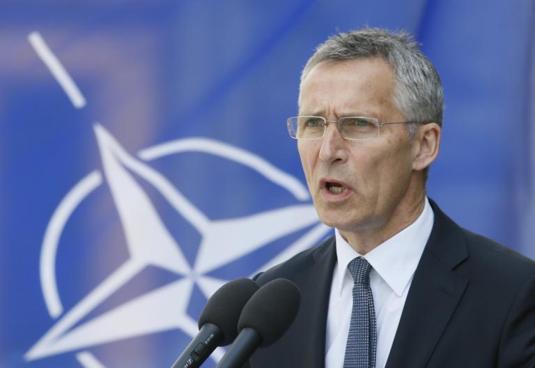 Μήνυμα από ΝΑΤΟ σε Γερμανία και Τουρκία: Λύστε τις διαφορές σας | Newsit.gr