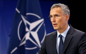 Στόλτενμπεργκ: Θέλουμε να ξεκινήσουν άμεσα οι διαπραγματεύσεις με την ΠΓΔΜ για ένταξη στο ΝΑΤΟ