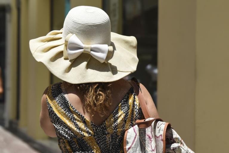 Καιρός: Ηλιόλουστο Σάββατο με άνοδο της θερμοκρασίας! | Newsit.gr