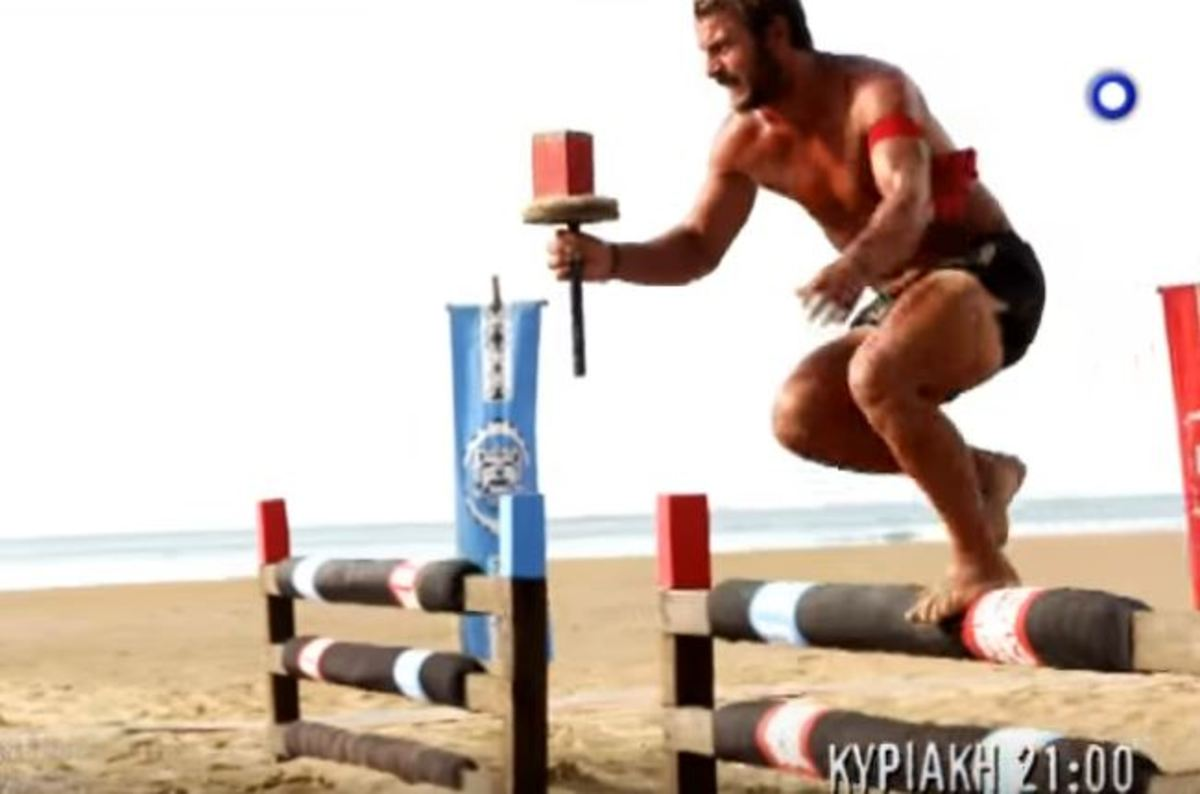 Survivor: Tο έλα να δεις λίγο πριν τον τελικό! [vid]   Newsit.gr