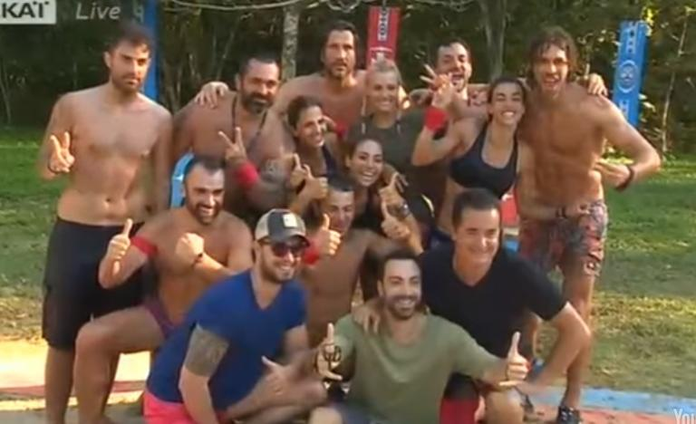 Survivor Τελικός: Οι πιο αστείες στιγμές που τόσο καιρό μας έκρυβαν! [vids]   Newsit.gr
