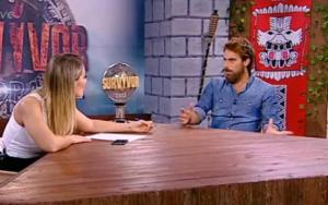 Survivor Panorama – Μάριος Ιωαννίδης: Ξεκαθάρισε για Αγγελόπουλο, Λάουρα και τα ρατσιστικά σχόλια [vids]