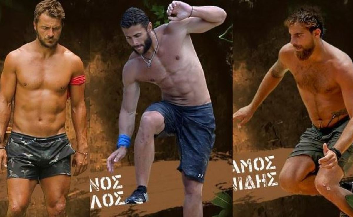Survivor τελικός 2017: Ποιος θα είναι ο νικητής των 100.000 ευρώ   Newsit.gr