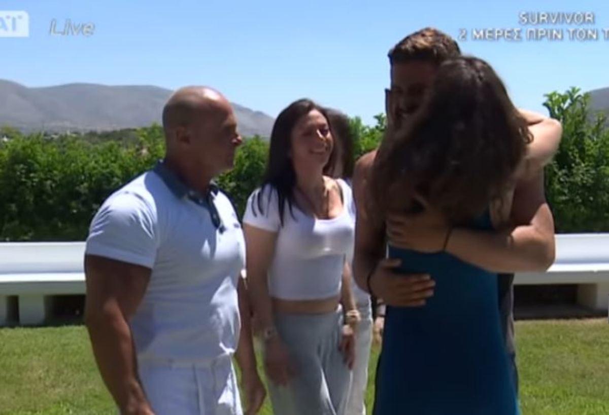 Survivor Βασάλος: Κλάψτε ελεύθερα! Τα σχόλια για την «τούμπανο» οικογένειά του | Newsit.gr