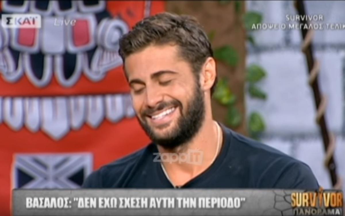 Survivor: Ξεθάρρεψε ο Βασάλος! «Άδειασε» το «χαρέμι» του [vids] | Newsit.gr