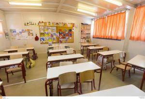 Τι αλλάζει στη λειτουργία νηπιαγωγείων και δημοτικών σχολείων