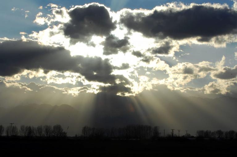 Καιρός: Πού θα βρέχει την Τετάρτη – Αναλυτική πρόγνωση | Newsit.gr