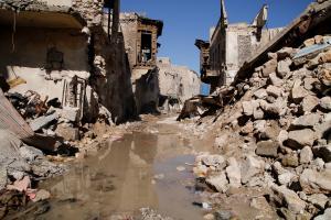 Σύροι αντάρτες αποχωρούν από τα σύνορα Συρίας – Λιβάνου