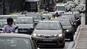 Τέλη κυκλοφορίας: Βόμβα στα πετρελαιοκίνητα αυτοκίνητα – Αυξήσεις ως και πάνω από 200%