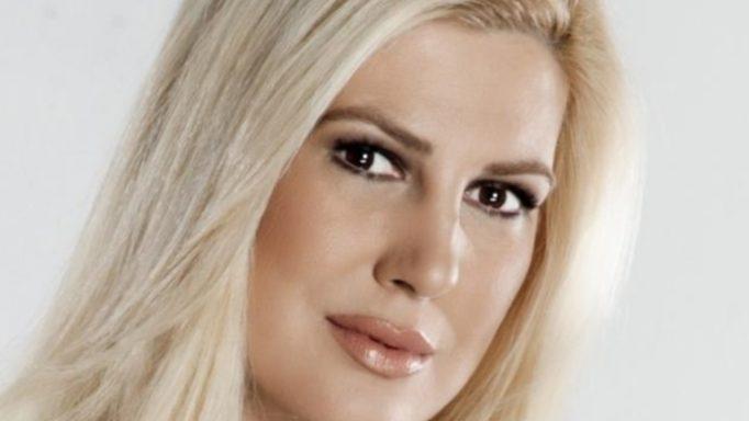 Η Ράνια Θρασκιά δηλώνει μετά τον χωρισμό: «Σκληρό καλοκαίρι» | Newsit.gr