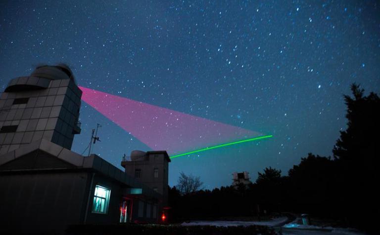 Άλμα για την επιστήμη: Πρώτη τηλεμεταφορά αντικειμένου από την Γη στο διάστημα | Newsit.gr
