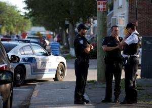 Ένας τραυματίας από επίθεση με μαχαίρι σε εμπορικό κέντρο στο Τορόντο